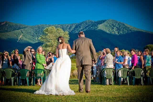 Khimaira Farm Wedding Photographers in Luray Virginia