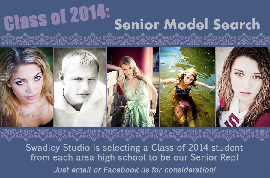 High School Senior Models NeededVA WV MD Senior Portrait