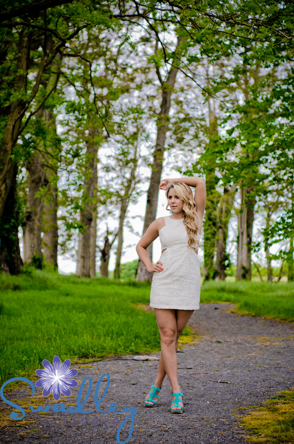 Winchester Virginia senior portrait photographer-1