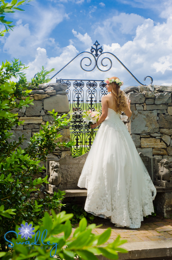 Va Product Reveal Real Wedding Al Museum Of The Shenandoah Valley