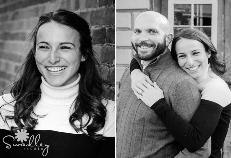 Shepherdstown WV Engagement & Wedding Photographer Swadley Studio