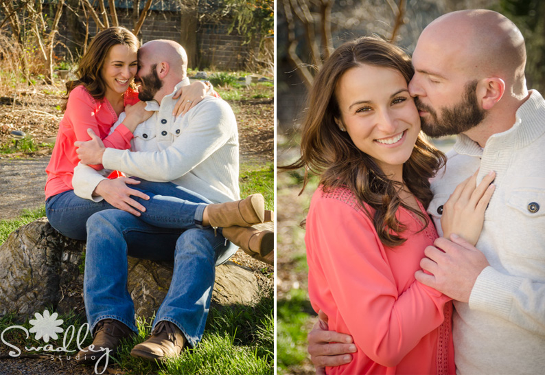 Shepherdstown WV Engagement & Wedding Photographer Swadley Studio
