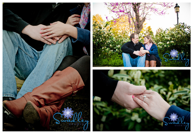 Martinsburg WV Engagement & Wedding Photographers Swadley Studio