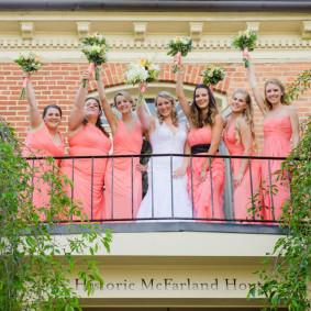 Martinsburg WV Wedding Photographers