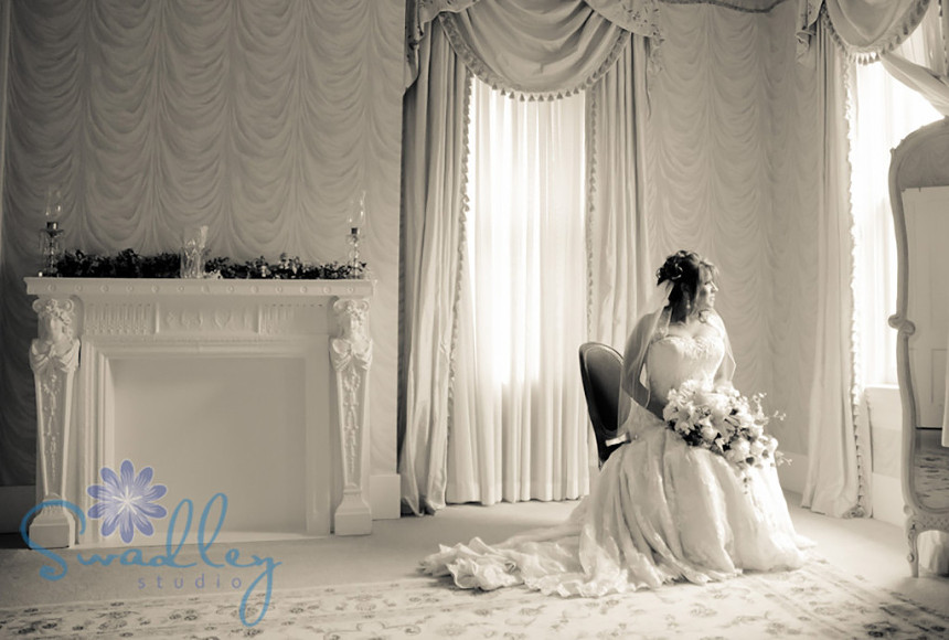Historic McFarland House Wedding Martinsburg WV Wedding Photographer Swadley Studio-10