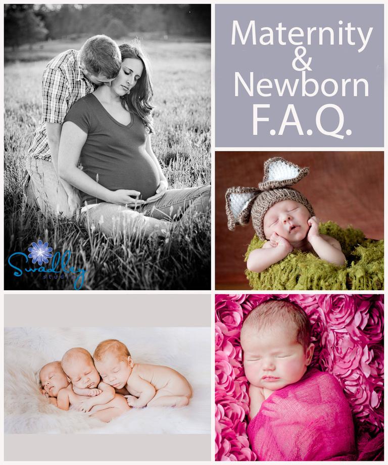 Maternity FAQ