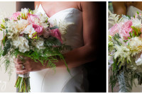 Bride Wedding in SHenandoah Junction WV