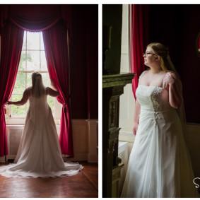 Boydville, the Inn at Martinsburg WV Wedding and Bridal Portrait Photographers
