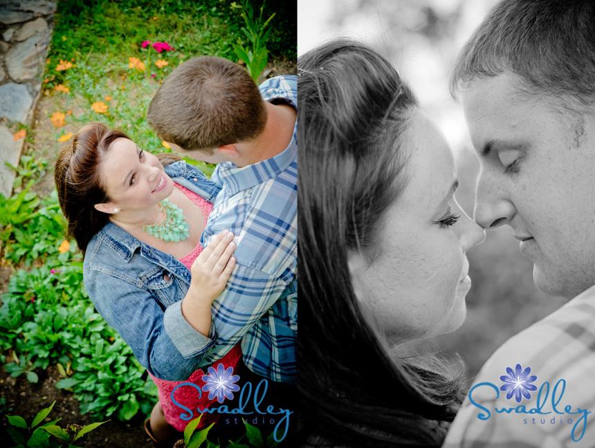 Virginia Engagement & Wedding Photographer