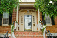 Historic McFarland House Martingsburg WV Wedding Photographers
