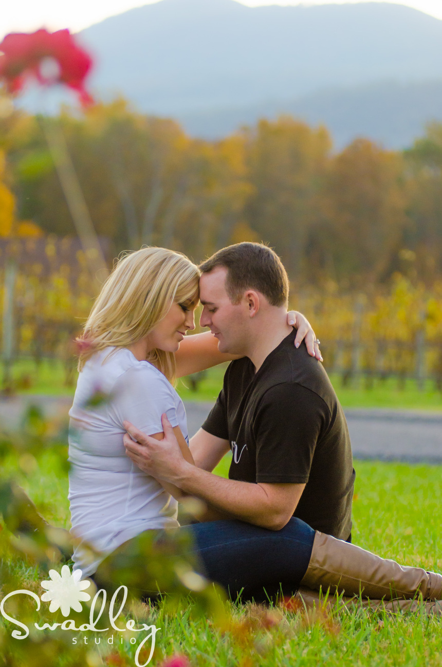 Front Royal VA Wedding Photographer bowling green