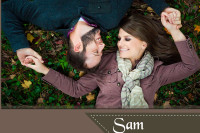 winchester engagement photography