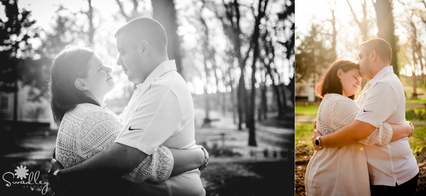 hagerstown wedding and engagement photography