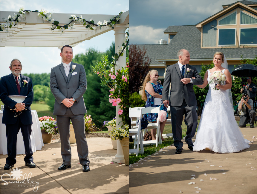 front royal wedding photographers