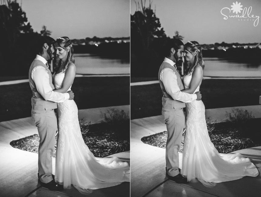 wedding photographers front royal va lake water wedding