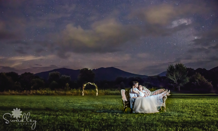 khimaira farm wedding photographs