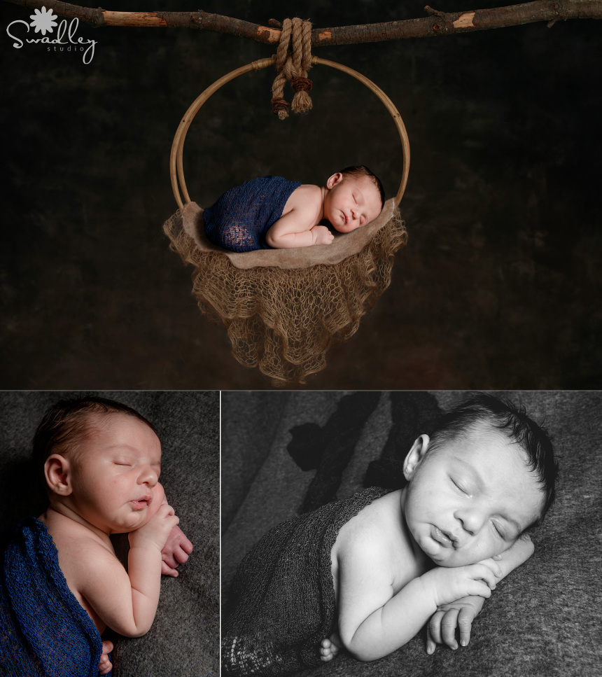 WV Newborn photographer, martinsburg baby