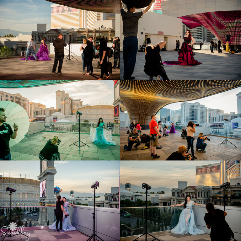 las vegas photographer education
