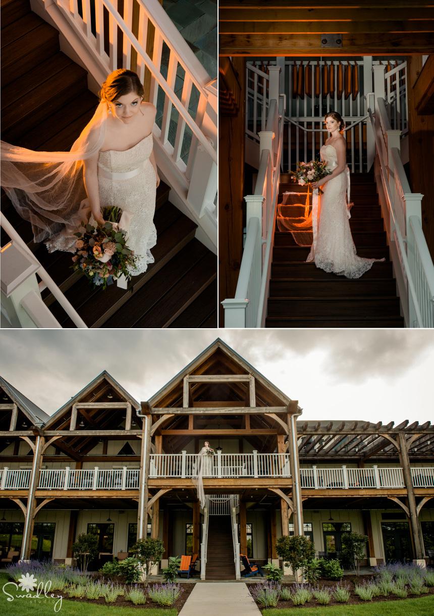 shenandoah lodge wedding photographer virginia