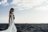 kona hawaii wedding photographers bridal portraits