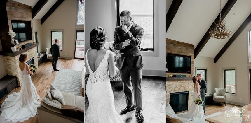 virginia wedding photographer rva bold rock