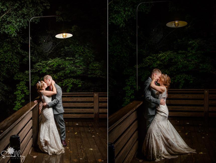 virginia wedding photographer rva sparkler exit