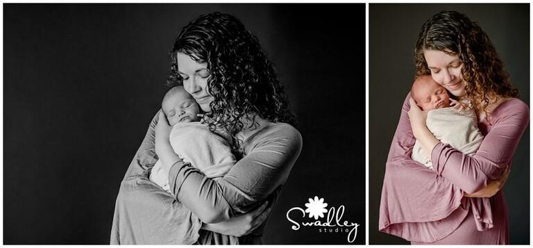 baby newborn pictures in west virginia