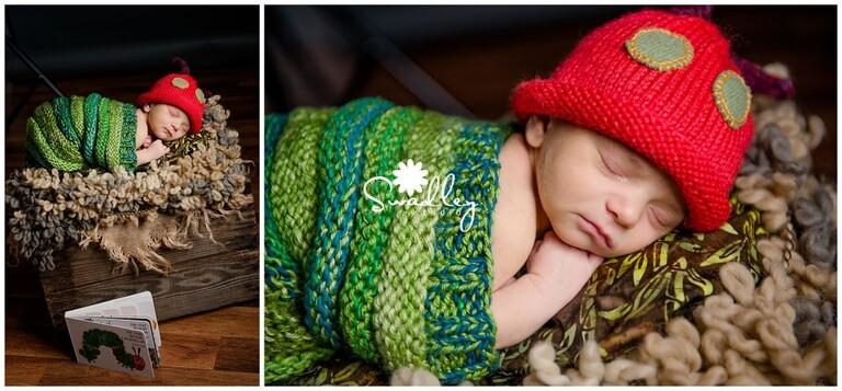 Newborn photographers in Martinsburg WV