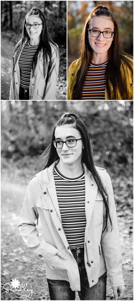 winchester va front royal va senior portraits photography