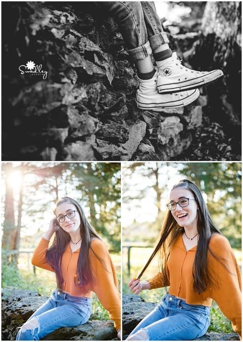 senior portrait photographer martinsburg wv