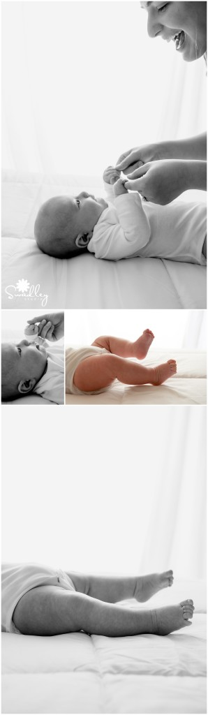 boy Baby milestone 1 3 months photographer