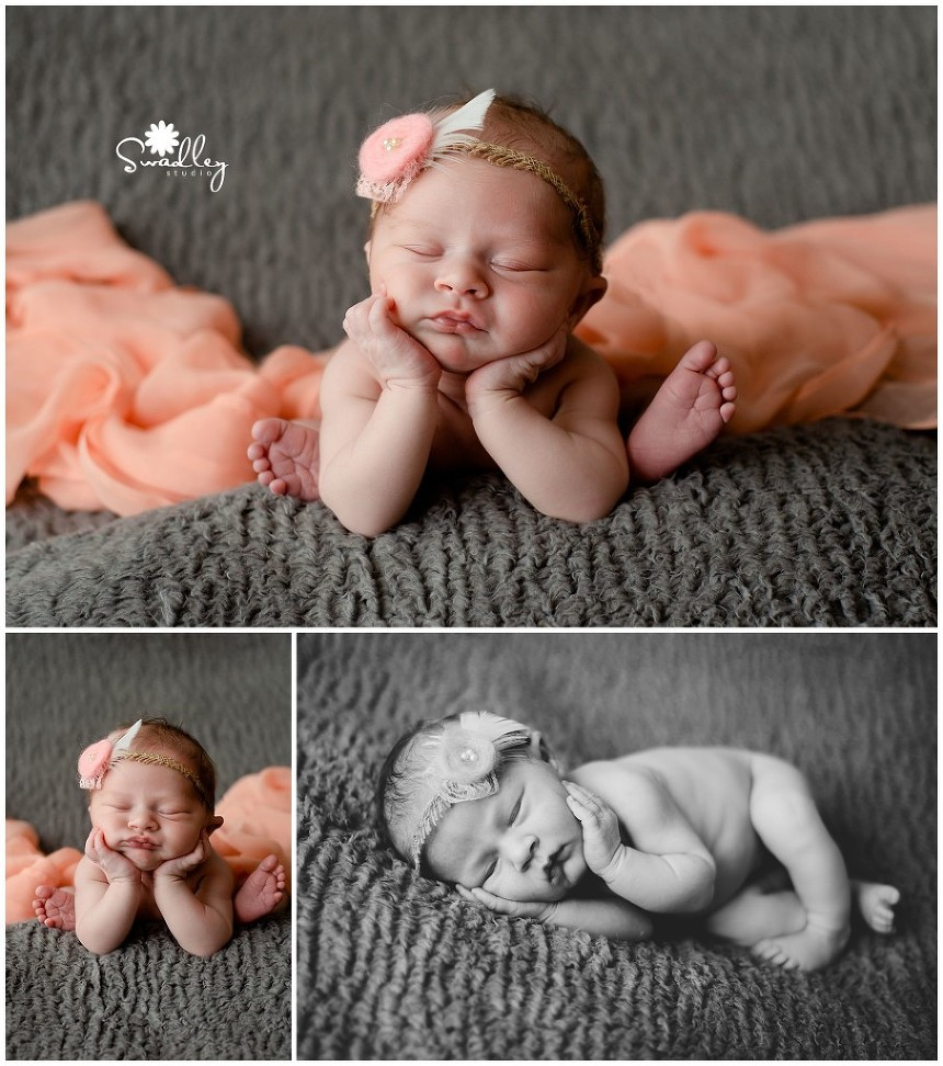 martinsburg wv newborn photography