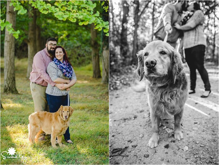 martinsburg wv winchester va engagement photographer pictures