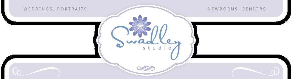 Swadley Studio logo
